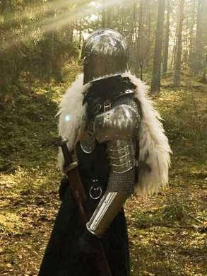 The Knight World