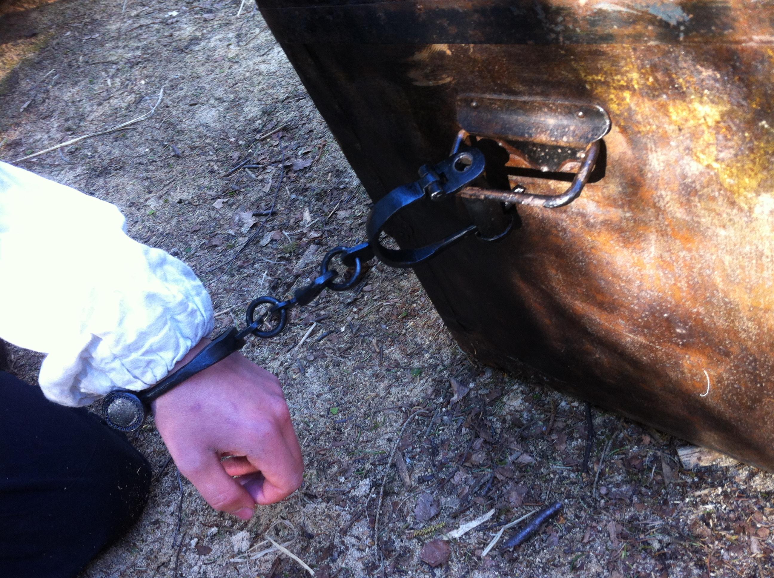 coffinlock