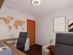 Jaqueline e Arthur - home office 4