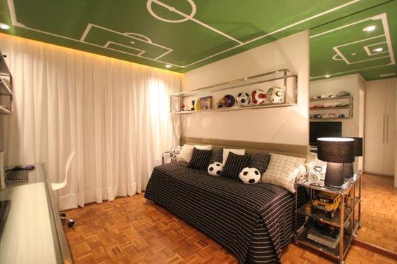 Tetos decorados | Conexão Cool | conexaocool | blog