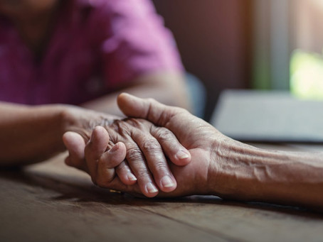 With COVID-19, It's Time to Talk End-of-Life Care