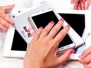 DAG 18 - Varför behöver vi Digital detox?