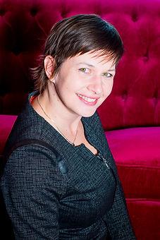 Darina Schartman coach Darina Confident