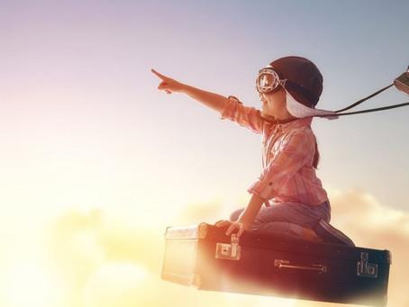 DAG 24 - Nyckeln Till Din Framtid