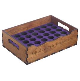 Small Gift of the Earth Treasure Tray (