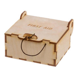 Small Wooden First aid box.JPG