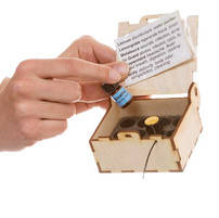 Small Wooden First aid box 1.JPG
