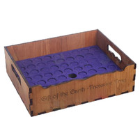 Large Gift of the Earth Treasure  Tray (