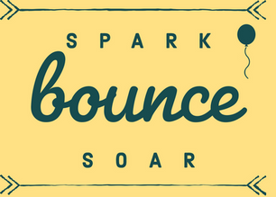 Spark Bounce Soar