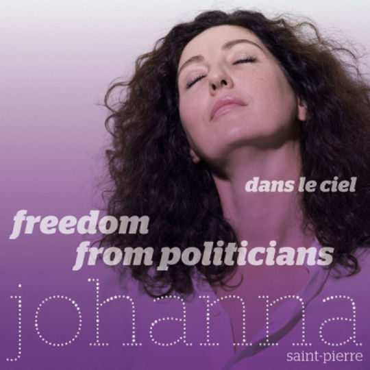 Freedom from politicians