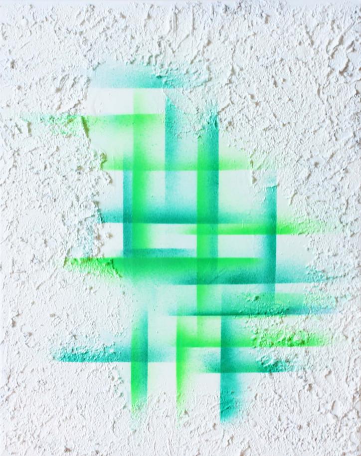 Lierre 1 (ivy) : naissance