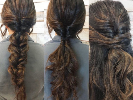Holiday Hair Tutorials are Here!