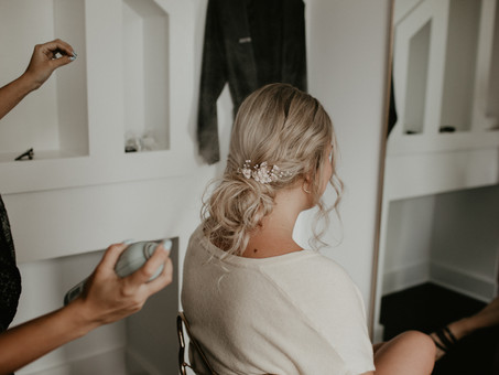 Wedding Hair Trial - What You Need to Know