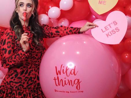 Valentines Day Editorial