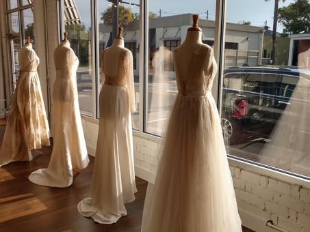 White Magnolia Bridal Boutique - Sip & See