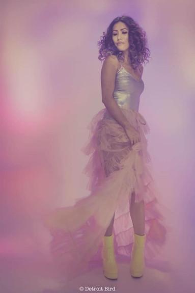 Model - Sophia Ance Photographer - Brittney Robinson (DetroitBird)