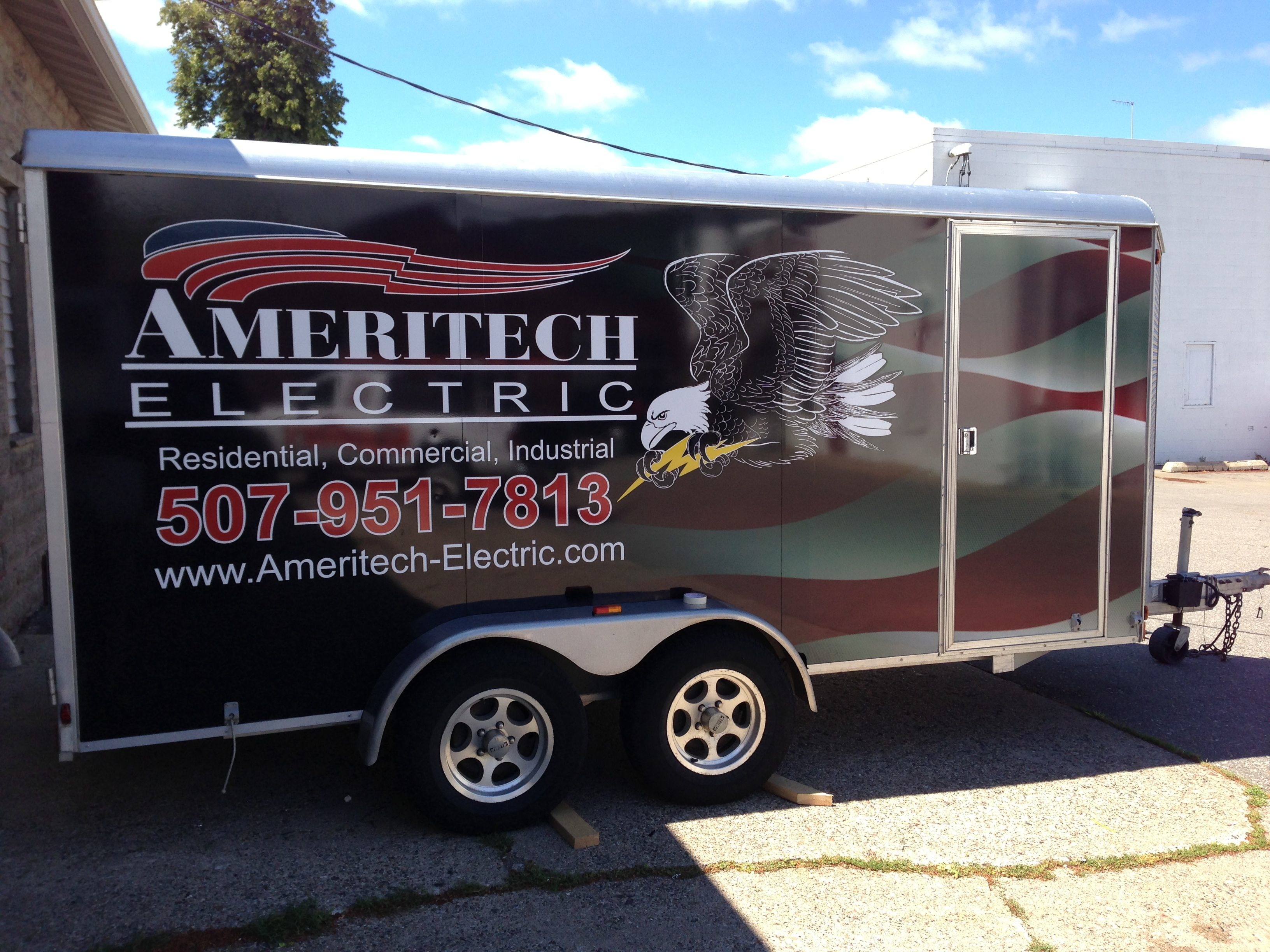Ameritech Electric