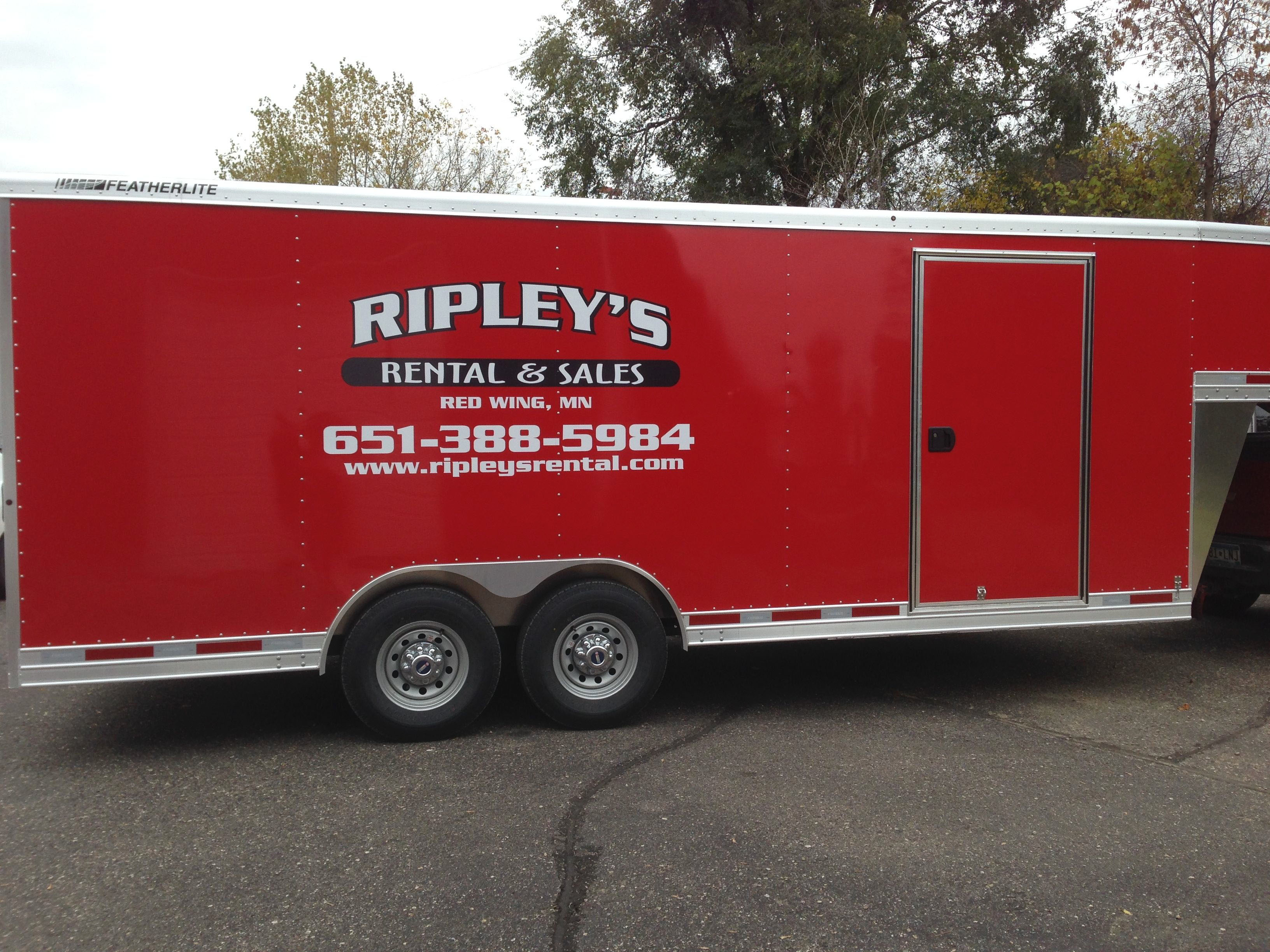 Ripley's Rental