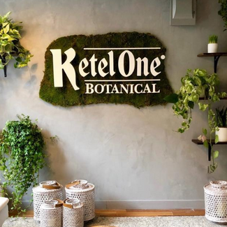 Ketel One Botanicals