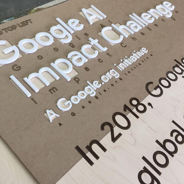 Google at UN