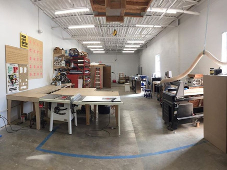 New Shop, New Offerings, Same Dependable Service