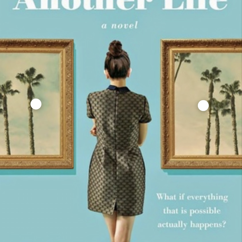November Virtual Impact The Palm Beaches Book Club- Maybe In Another Life