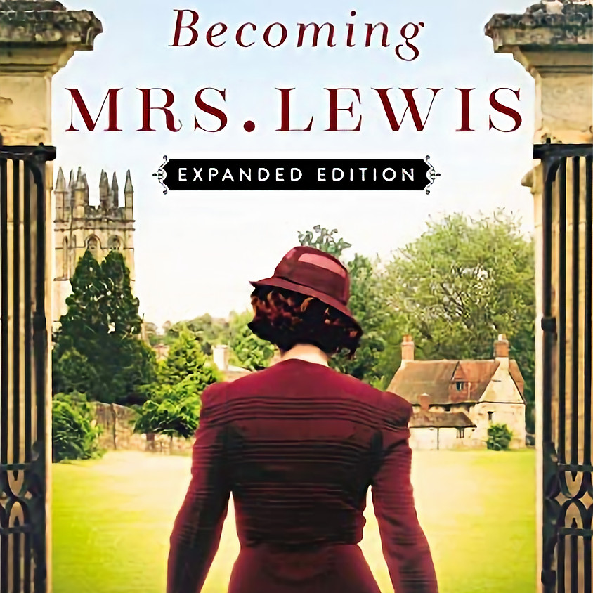 July Impact The Palm Beaches Virtual Book Club – Becoming Mrs. Lewis