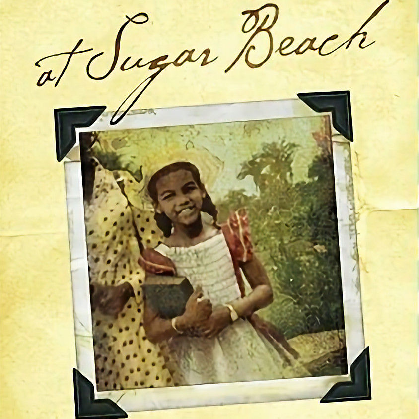 September Virtual Impact The Palm Beaches Book Club – The House at Sugar Beach:  In Search of a Lost African Childhood