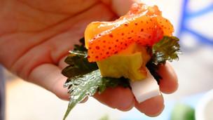 Top 5 món ăn làm từ sứa ngon không tưởng