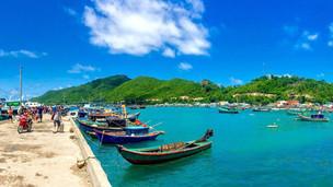 Top 5 địa điểm du lịch nội địa cực hot dịp Tết dương lịch 2021