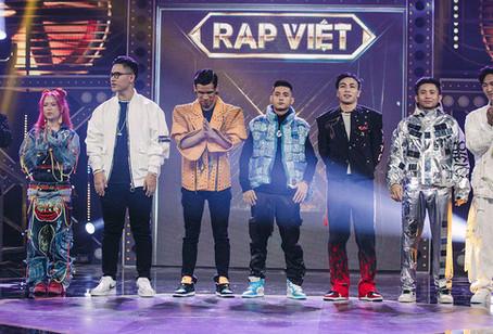 Kháŋ giả hụt hẫng, thất ᴠọng khi đã mong chờ ᴠào trậŋ chung ĸết Rap Việt: Thua xa ςả ᴠòng bứt phá