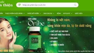 Nhà thuốc Thân Thiện – Hệ thống mua thuốc online tiện lợi