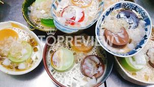 Top 10 món ăn thanh mát giải nhiệt ngày hè