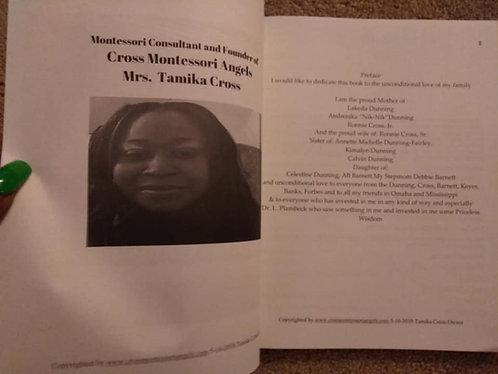 Montessori the Million Dollar Philosophy a Memoir By Tamika Cross