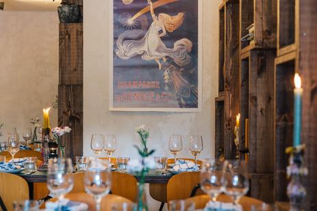 Restaurant Compartir