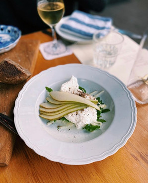 Compartir wijnbar + restaurant