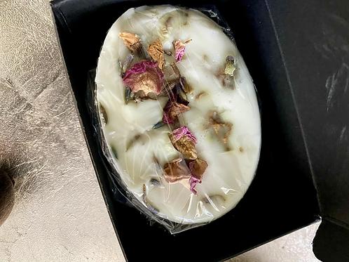 Shimei Coco Mango Butter Fragranced Soap (1 Bar)
