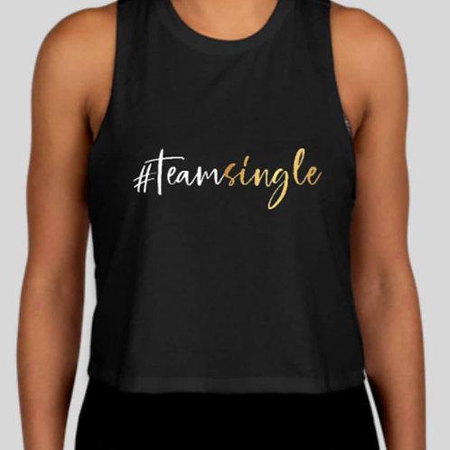 #TeamSingle Black