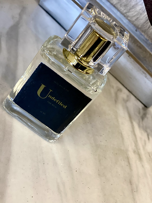 Undefiled (50 ml) Cologne