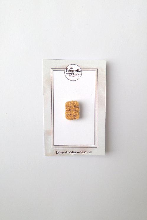 Pin's petit biscuit