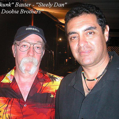 Jeff Baxter  Doobie Bros / Steely Dan