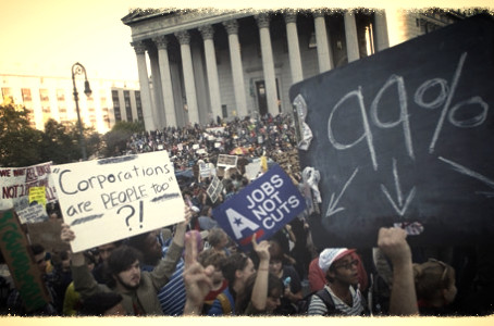 #Occupy's Legacy