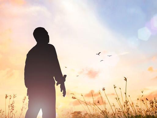 Spiritual Wellness: Does God have a name?