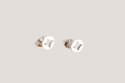 Puces d'oreilles Astra