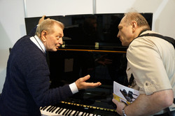 NAMM Musikmesse Russia 2017