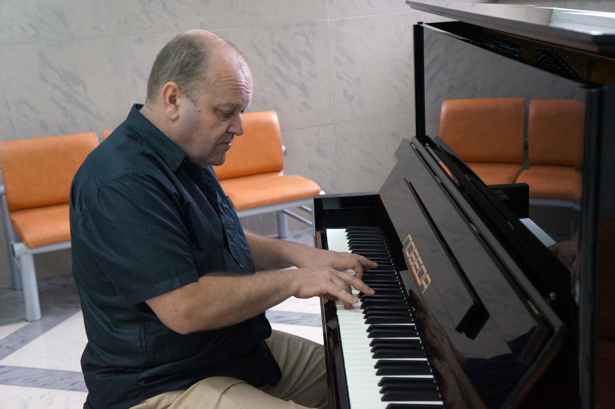 Владимир Нянькин