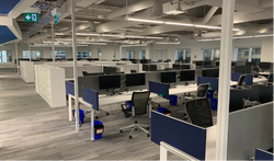 CPAO CORPORATE OFFICE OPEN WORKSPACES