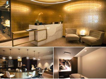 Mokara Hotel and Spa in Toronto