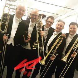 Low-Brass Classic Festival Brass