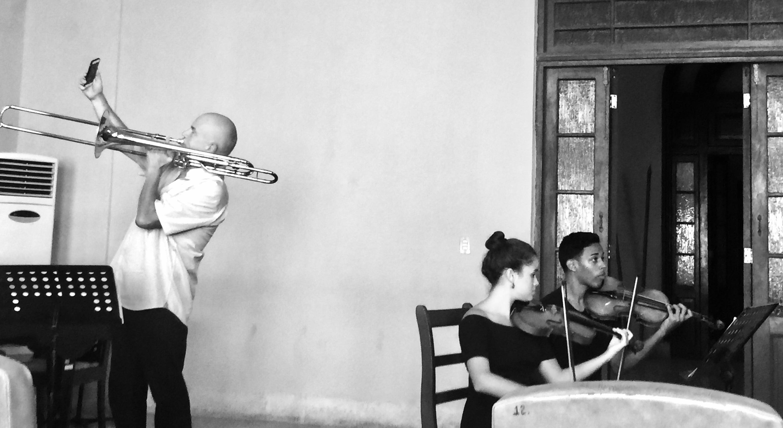 Chamber Orchestra Havanna
